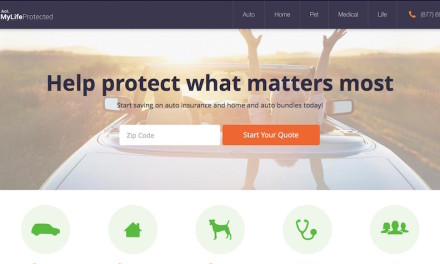 AOL Announces Selection of MyLifeProtected for Custom Digital Insurance Platform